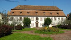 Hôpital Stanislas - Deutsch: Maison Stanislas
