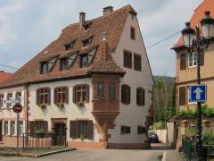Ancienne Maison des Tanneurs -  Alsace