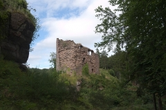 Château de Dreistein -  DSC_2370