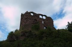 Château de Dreistein -  DSC_2369