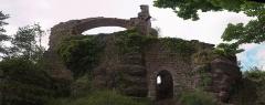 Château de Dreistein -  DSC_2372 - DSC_2377