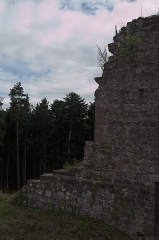 Château de Dreistein -  DSC_2360