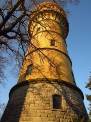Château d'eau -  La tour de l'eau