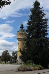 Château d'eau -  Sélestat