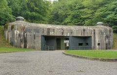 Fort de Schoenenbourg (ligne Maginot) - French photographer