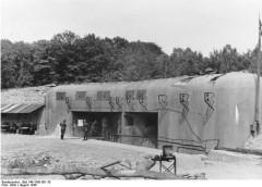 Fort de Schoenenbourg (ligne Maginot) (également sur commune de Hunspach) -