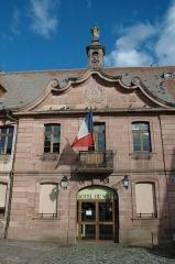 Hôtel de ville -  A 290