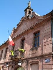 Hôtel de ville -  IMG_2441