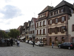 Immeuble -  Innenstadt von Bergheim