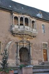 Ancien corps de garde ou ancienne maison de police -  Ancien corps de garde