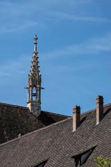 Couvent Sainte-Catherine - Deutsch: Bilder aus Colmar