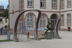 Ancien hôpital - German civil engineer and photographer
