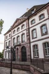 Ancien hôpital -  Colmar - 29072016