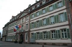 Hôtel de ville -  DSC_1156