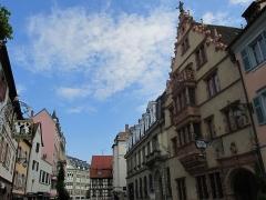 Maison des Têtes -  Centre Ville de Colmar en Alsace