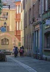 Maison -  Quartier Ctre, 68000 Colmar, France