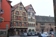 Maison Adolphe -  Colmar
