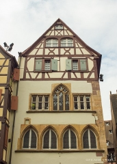 Maison Adolphe - English: La petite Venise
