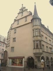 Maison -  Alsace Colmar Maison Arcades