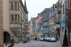 Maison -  Colmar