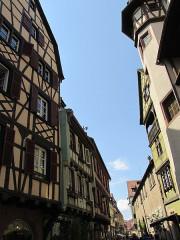 Maison -  Altstadt Colmar beim Pfister Haus