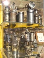 Hôtel de la Couronne, dit aussi Palais de la Régence - Français:   Le musée de la Régence abrite une section relatant l\'aventure des mines de potasse d\'Alsace.