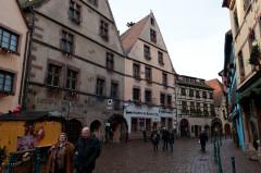 Immeuble -  Kaysersberg, Alsace