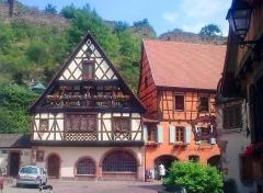 Maison -  Kaysersberg 2