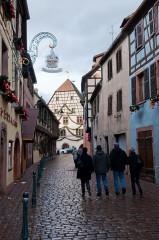 Ancienne maison des Bains -  Kaysersberg, Alsace