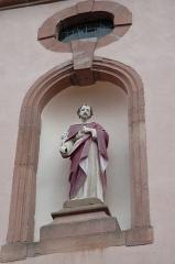 Ancien monastère -  DSC_1437