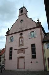 Ancien monastère -  DSC_1435