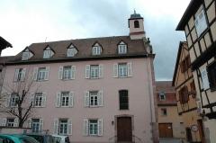 Ancien monastère -  DSC_1440