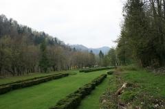 Ancienne abbaye cistercienne de Lucelle - Alemannisch: Schtandort vo de Chile vom Chloschter Lützel