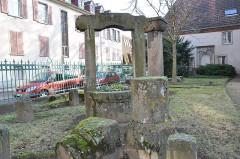 Chapelle Saint-Jean -  Chapelle Saint-Jean
