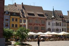 Ancienne maison Mieg -  Mulhouse houses