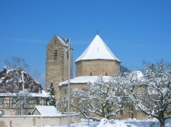 Abbaye -  DSCN0774