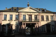 Hôtel de ville -  RIQUEWIHR