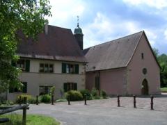 Chapelle Sainte-Marie dite chapelle du Schaefertal ou Val du Pâtre - Français:   Chapelle du Schaefertal.