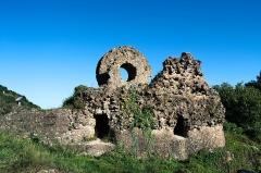 Ruines du château d'Engelbourg -  DSC_5846