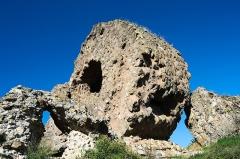 Ruines du château d'Engelbourg -  DSC_5818