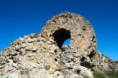 Ruines du château d'Engelbourg -  DSC_5797