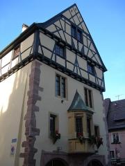 Maison Ehrhard -  DSCN0708
