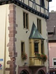 Maison Ehrhard -  Thann  10