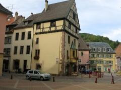 Maison Ehrhard -  Thann  9