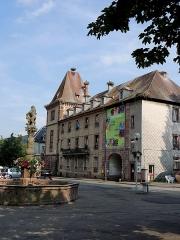 Ancienne abbaye bénédictine Saint-Grégoire -  2013-07-09 17.45.17(1)