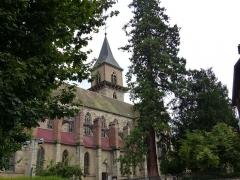 Eglise catholique Saint-Grégoire - Eglise