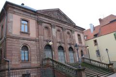 Cour d'Assises -  Colmar