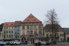 Bâtiments -  Colmar