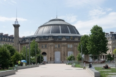 Bourse de commerce -  57176-Paris
