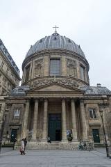 Eglise de l'Assomption ou église polonaise -  Eglise Notre-Dame de l'Assomption @ Paris  Église Notre-Dame-de-l'Assomption, Paris, France.